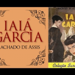 Download do Livro Iaiá Garcia de Machado de Assis